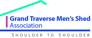 Traverse Men's Shed Association